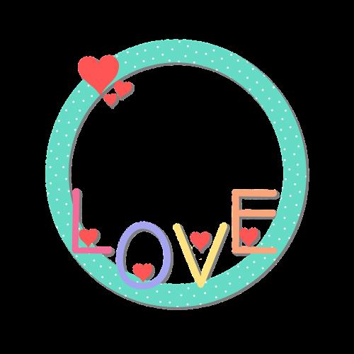 love heart framework