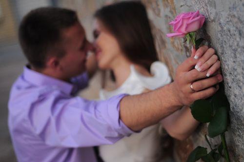 love people romance