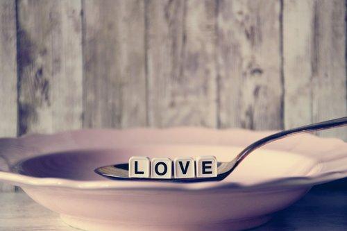 love  spoon  letters