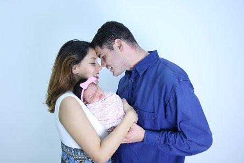 love  parents  bebe