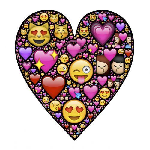 love affection romance