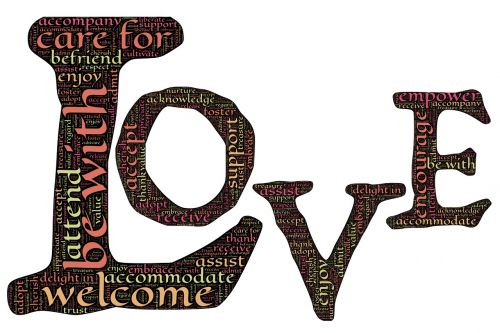 love loving compassion