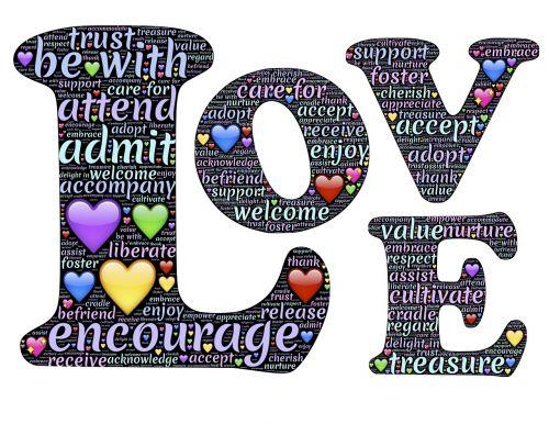 love presence mindfulness