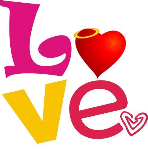 love heart feelings