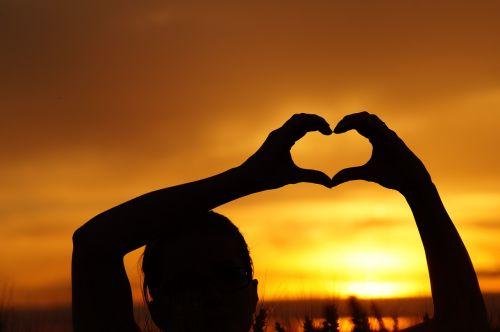 love family heart