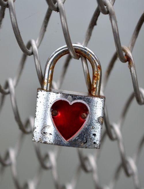 love castle heart love