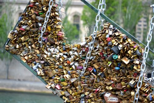 love locks locks of love paris locks
