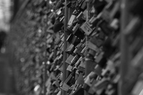 love locks cologne padlocks