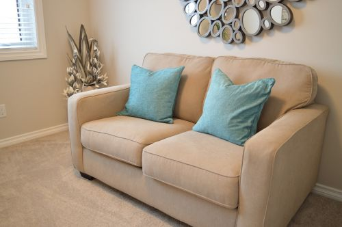 love seat couch sofa