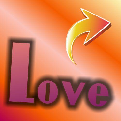 meilė, tekstas, pranešimas, sveikinimai, kortelė, gradientas, fonas, šriftai, menas, meilės tekstas