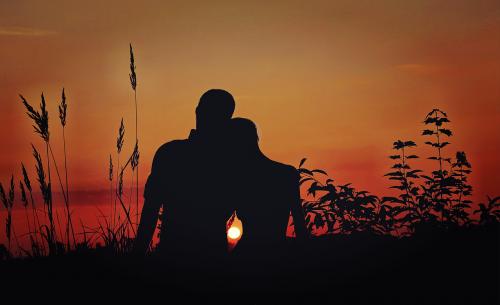lovers pair love
