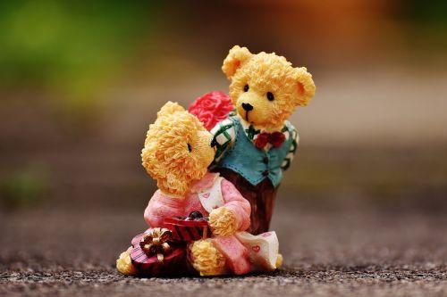 lovers love valentine's day