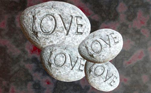 Loving Love Stones