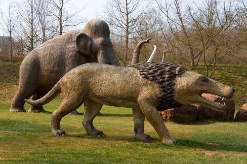 löwem mammoth prehistoric art