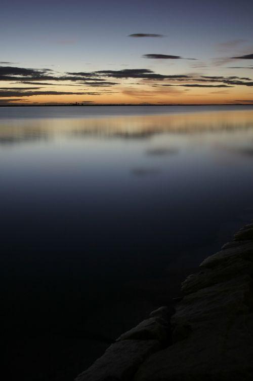 lower mar murcia dawn