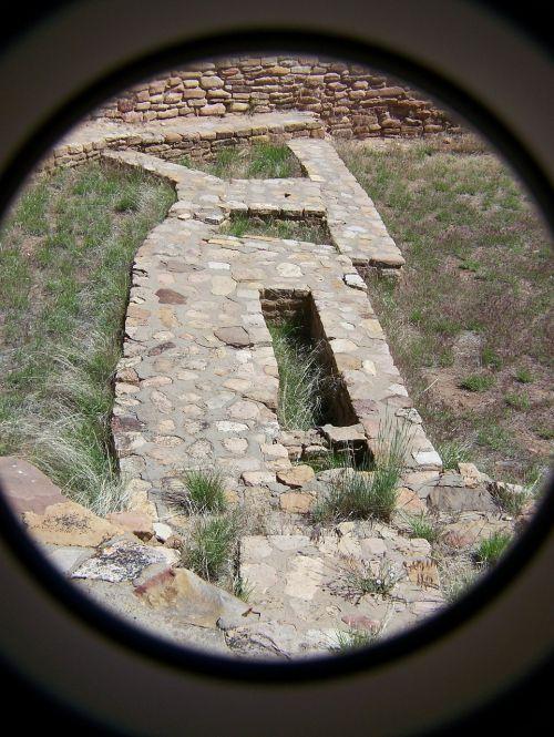 lowry ruins ruins stones