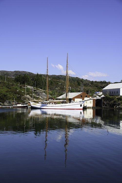 loyal  sailing ship  sea