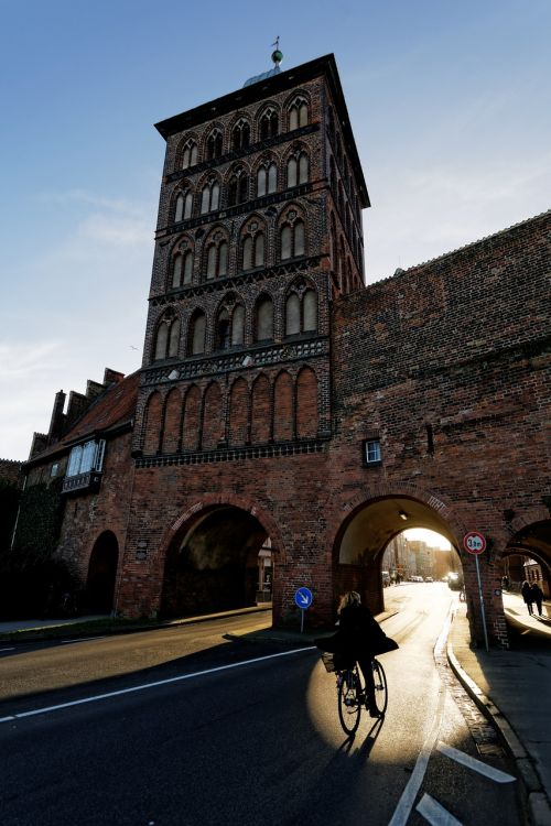 lübeck hanseatic city hanseatic league