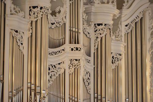 ludwig church saarbrücken organ