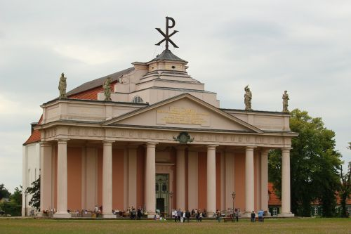 ludwigslust-parchim chapel church
