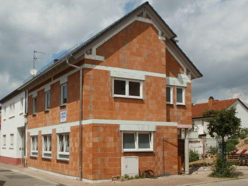 ludwigstr hockenheim house