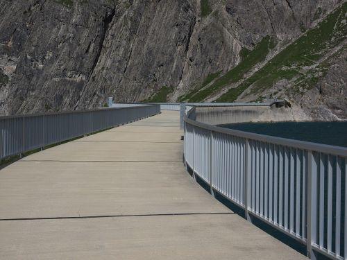luenersee dam away