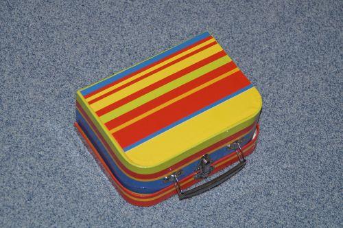 luggage kids suitcase briefcase