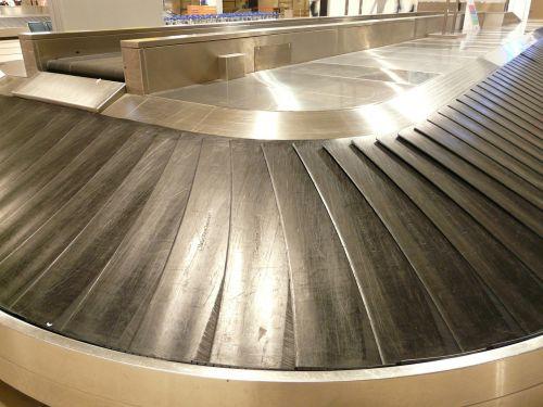 luggage band conveyor belt treadmill