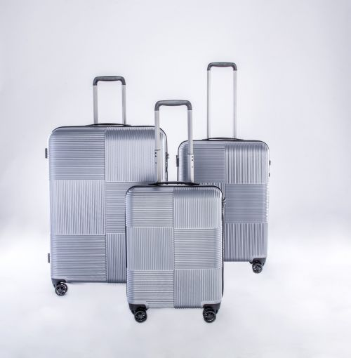 luggage case case metallic luguage