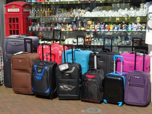 Luggage For Sale