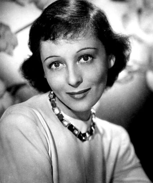 luise rainer actress motion pictures