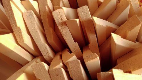 lumber wood material