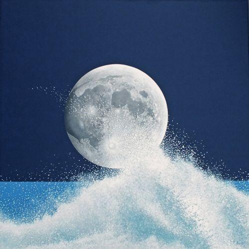 luna sea onda