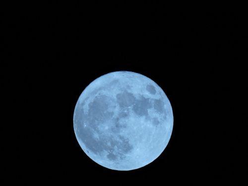 luna super bright