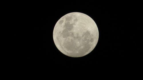 luna moon universo