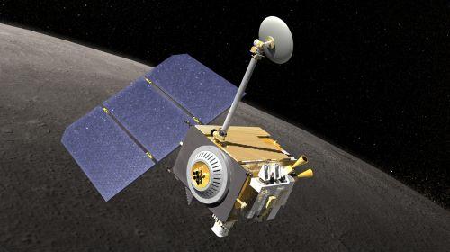Lunar Reconaissance Orbiter