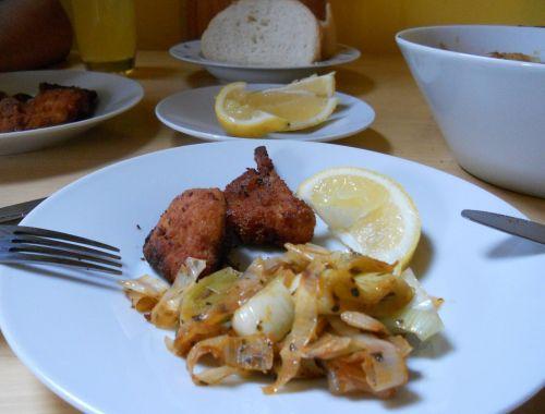 lunch meet lemons