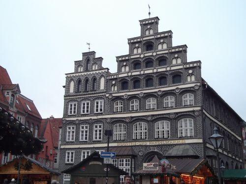 lüneburg home truss
