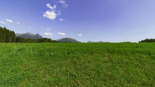 lungau salzburger land austria