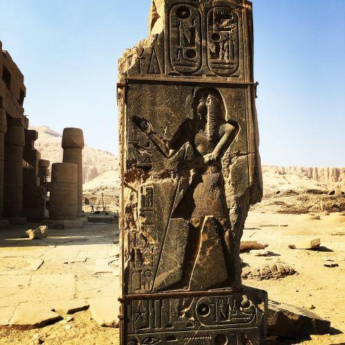 luxor egypt pharaonic