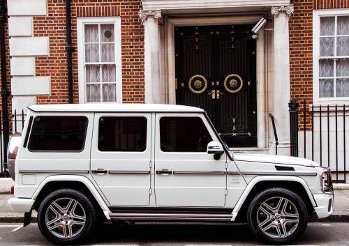 luxury car vehicle