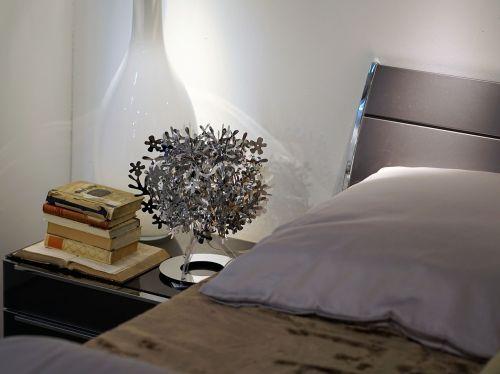 luxury bed room