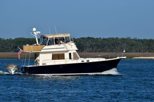 Luxury Boat
