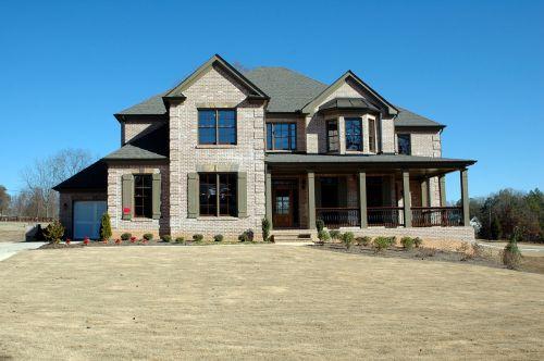 luxury home upscale architecture