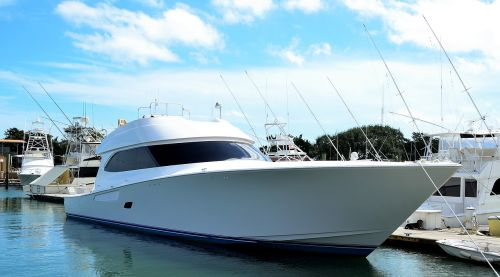 luxury yacht boat high speed