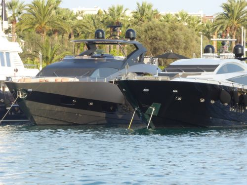 cannes yachting yachts