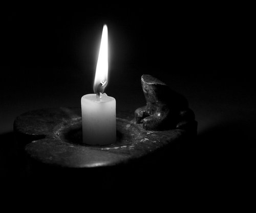 luz  luz de vela  light
