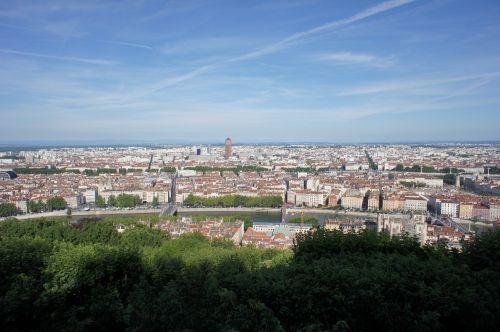 lyon panorama tower