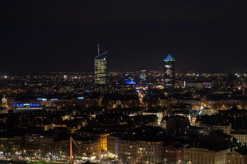 lyon france city