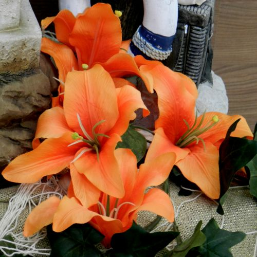 Dutch Lilies 2